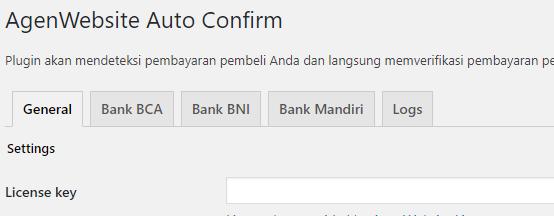 Verifikasi Pembayaran